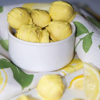 Oreo Lemon Drops.