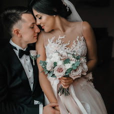 Wedding photographer Sergey Serichenko (cesternu). Photo of 25.12.2018