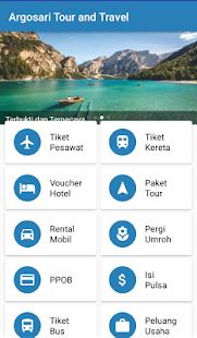 Argosari Tour Travel - náhled