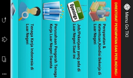 Go Tki Android Apps On Google Play