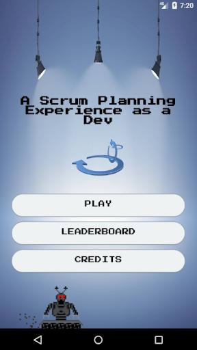 A Scrum Game 3.0 screenshots 1