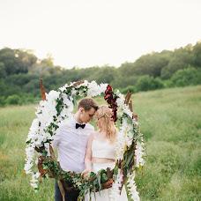 Wedding photographer Alina Nechaeva (nechaeva). Photo of 12.10.2017