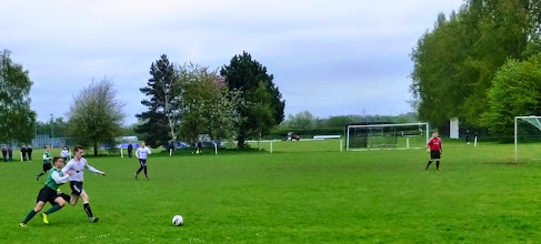 Photo: 18/05/13 v Coventry Spires (Midland Combination League Division 2) 3-1 - contributed by Mike Latham