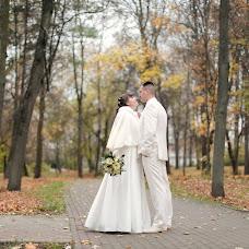 Свадебный фотограф Екатерина Сабат (katyasabat). Фотография от 28.10.2016