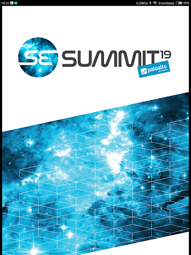 Screenshot for Palo Alto Networks SE Summit in United States Play Store