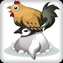 harvest Penguin Puzzle games icon