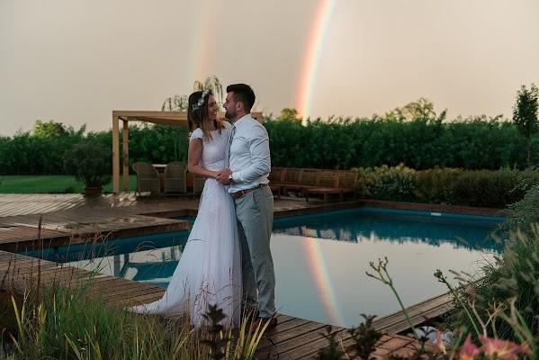Wedding photographer Rafael Orczy (rafaelorczy). Photo of 16.08.2017