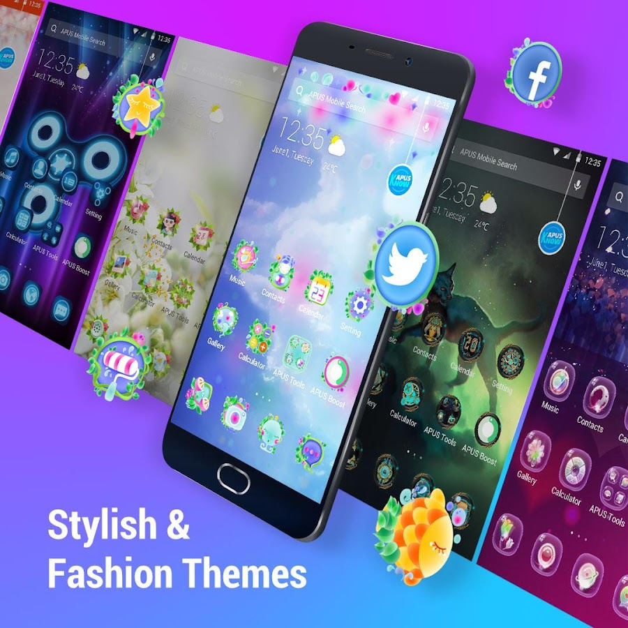 Gallery for gt samsung galaxy s6102 - Live Wallpapers For Samsung Galaxy Y S5302 Apus Launcher Theme Wallpaper Boost Hide Apps Android