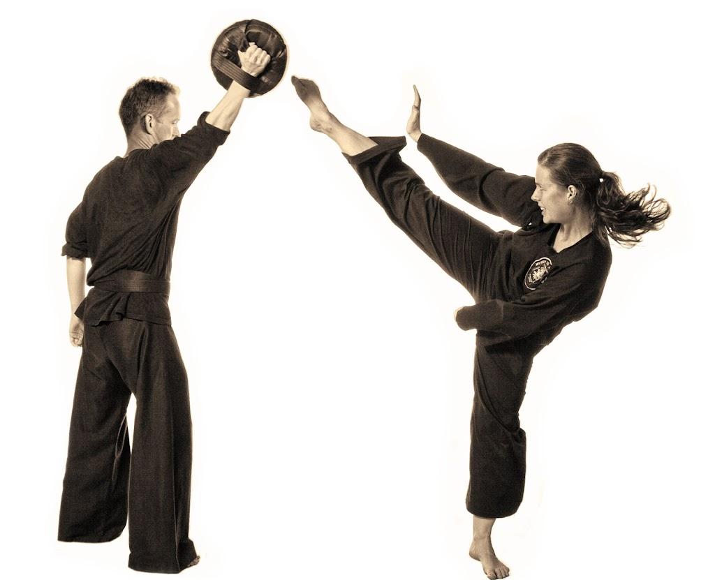 Poekoelan Kung Fu stootkussen