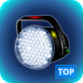 Color Strobe Flashlight by Chic Apps APK