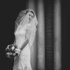 Wedding photographer Dalina Andrei (Dalina). Photo of 11.09.2017