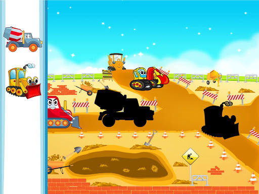 Car puzzles for toddlers screenshot 9