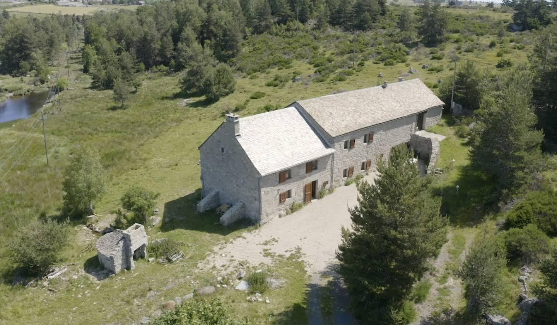 Maison Fau-de-Peyre