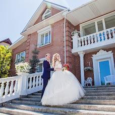 Wedding photographer Kseniya Mernyak (Merni). Photo of 20.01.2017
