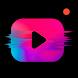 Glitch Video Effect - Video Editor & Video Effects