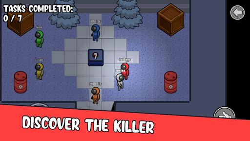 Murder us 1.0.4 screenshots 16