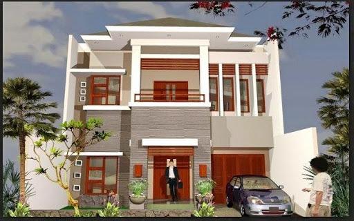 Desain Teras Rumah - House Terrace Design screenshot 4