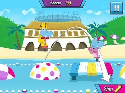 Boomerang All Stars Screenshot