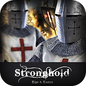 Guide for stronghold crusader