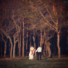 Wedding photographer Mariya Padera (SisterSeptember). Photo of 23.07.2015