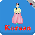 Learn Korean daily - Awabe icon