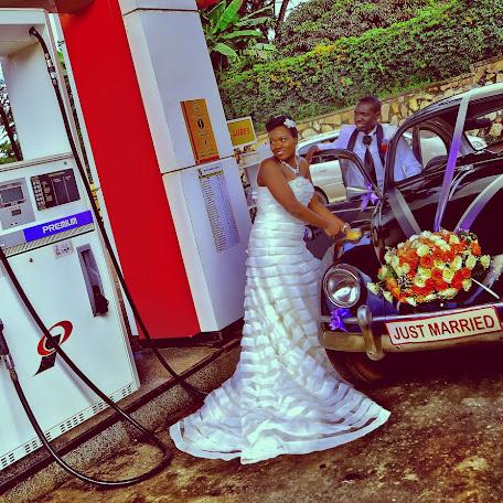 Wedding photographer Oscar Ntege (OscarNtege). Photo of 06.09.2016