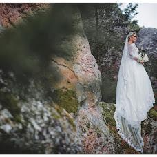 Wedding photographer Aaron Meza (aaronmeza). Photo of 06.02.2019
