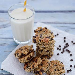 Gluten Free Breakfast Cookies Recipe