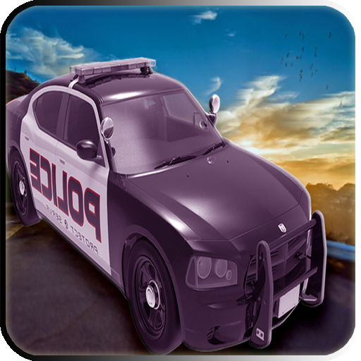 Miami Police CarX Racing (game)