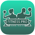 Fitness PRO(Lost Weight) icon