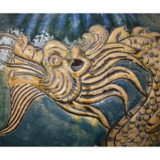 Oriental Glaze