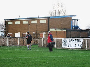 Photo: 03/12/11 v West Auckland Town (FA Vase Round 3) 2-3 - contributed by Leon Gladwell