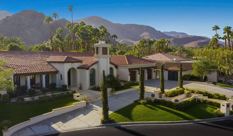 Maison avec piscine Rancho Mirage