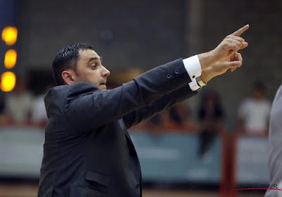 Le coach des Belgian Lions ne s'attend pas à une tâche facile contre l'Islande