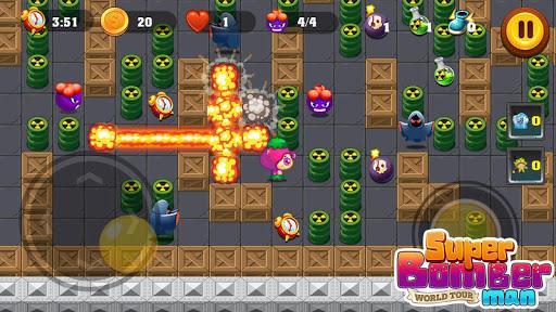 Bomber 2018 - Bomb Crazy 1.2 de.gamequotes.net 4