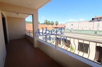 Appartement 3 pièces 65,62 m2