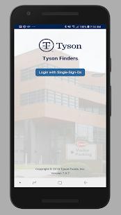 Tyson Finders
