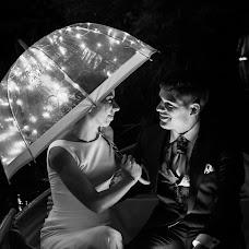 Wedding photographer Conchita Bequerul (Bequerul). Photo of 15.01.2018