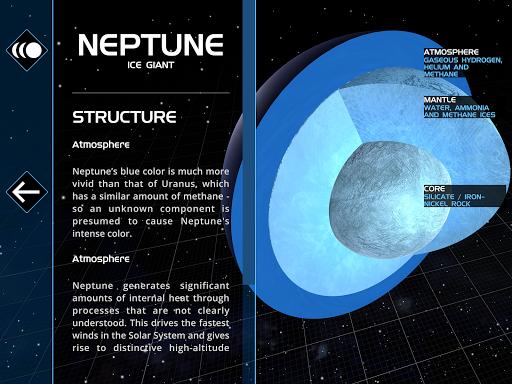 Solar System Scope 3.0.7 screenshots 9