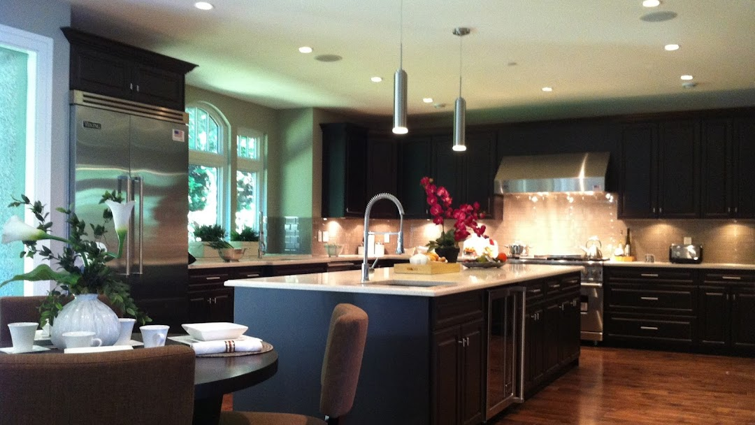 Vancouver Kitchen Cabinets Vancouver Cabinet Maker Office