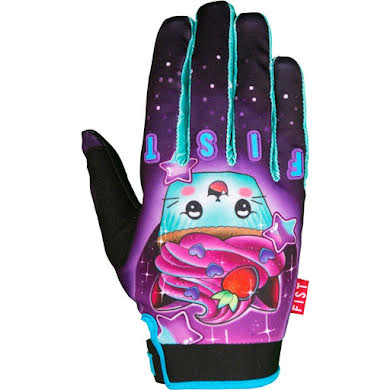 Fist Handwear Carly Kawaii Cupcake Gloves - Full Finger