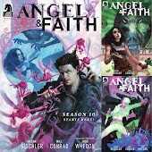 Angel and Faith: Season Ten
