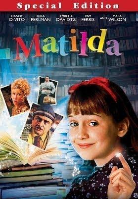 Mathilde Film