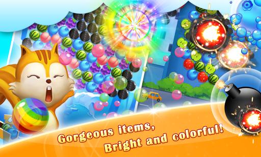 Bubble Shoot Blast Saga для планшетов на Android