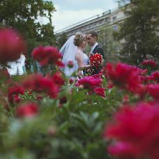 Wedding photographer Aleksandr Pu (AlexanderPuziy). Photo of 24.06.2014