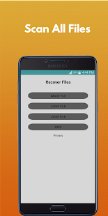App Recover all Files Pro APK for Windows Phone