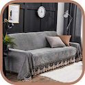 Sofa Design Ideas HD icon
