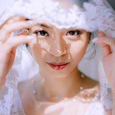 Wedding photographer Azat Bikkinin (Azatei). Photo of 14.08.2018