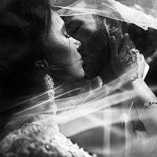 Wedding photographer Tanya Garmash (HarmashTania). Photo of 23.04.2018