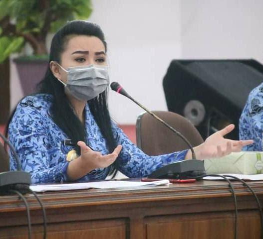 SE Bupati Landak : Malam Pergantian Tahun Baru 2021 Dilarang Nyakalakan Petasan, Lakukan 3 M